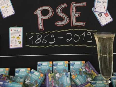 150 Jahre PSE