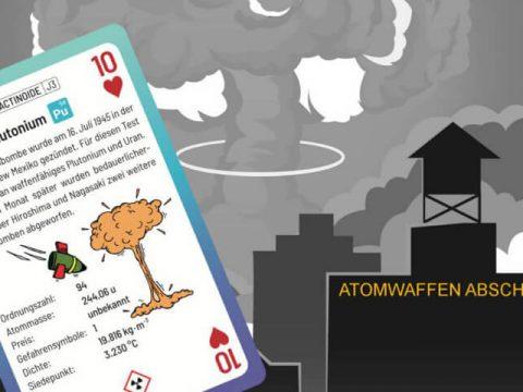 Plutonium-Hiroshima-Gedenktag