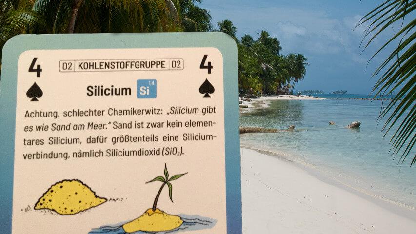 Silicium_Strand_Sand_JAKLARO